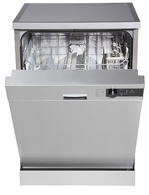 Surprise dishwasher repair service